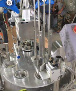 เครื่องจักรทำน้ำแก้ว