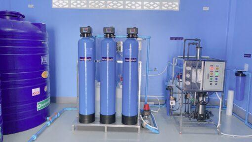 โรงงานผลิตน้ำดื่มขนาดเล็กลงทุนเท่าไหร่